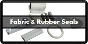 Fabric Rubber Seals