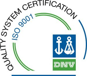 Seal Science is ISO9001 certified for custom gaskets and seals