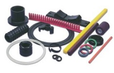 Rubber Molded Products and Custom Rubber Products