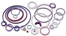PTFE Seals - Spring Energized Seals
